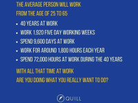 Quill Group (3) - Financial consultants
