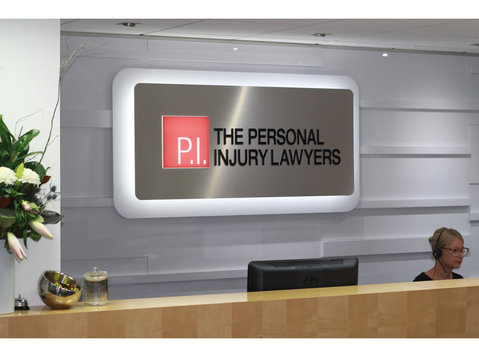 The Personal Injury Lawyers (Gold Coast) - Lawyers and Law Firms