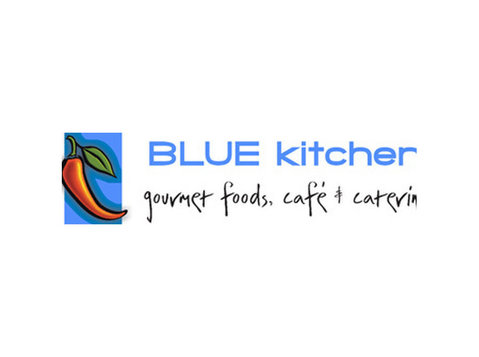 Blue Kitchen Gourmet Foods - Food & Drink