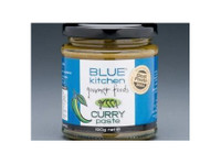 Blue Kitchen Gourmet Foods (6) - Food & Drink