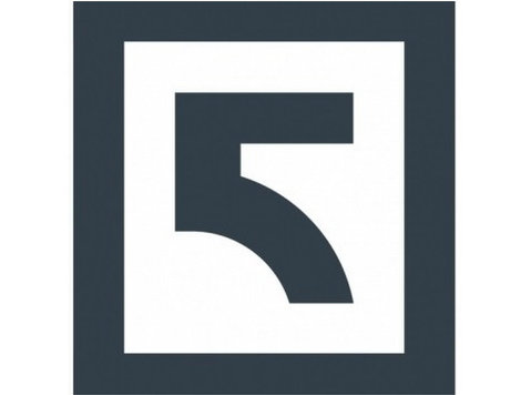 Five by Five Web Design - Webdesign