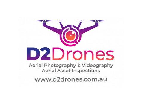 D2Drones - Photographers