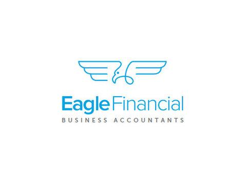 Eagle Financial Business Accountants - Бизнес Бухгалтера