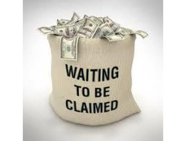 MONEY CATCH - LARGEST UNCLAIMED DATABASE - Financial consultants