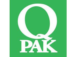 Q Pak - Print Services