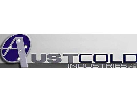 Austcold Industries Pty Ltd - Windows, Doors & Conservatories