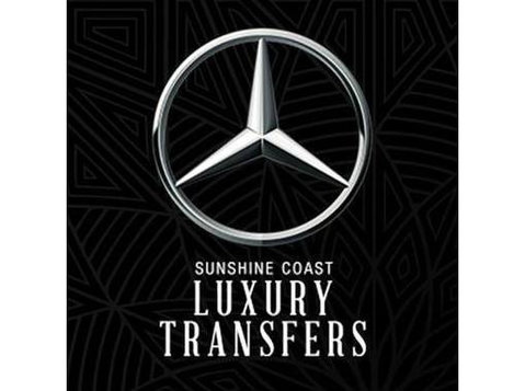 Sunshine Coast Luxury Transfers - Taxi Companies