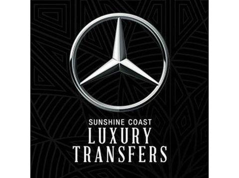 Sunshine Coast Luxury Transfers - Taxi Companies