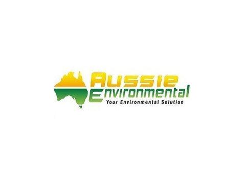 Aussie Environmental - Construction Services