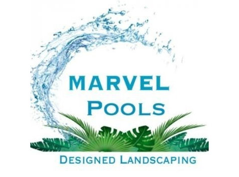 Marvel Pools - Swimming Pools & Baths