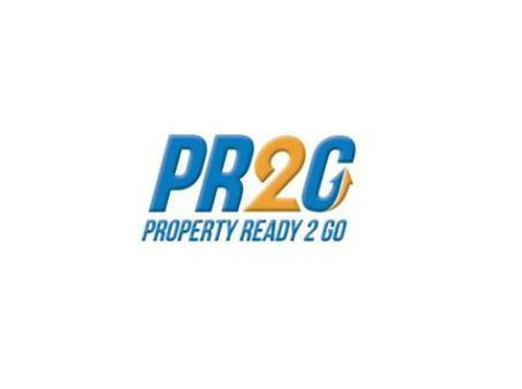 PROPERTY READY 2 GO - Estate Agents