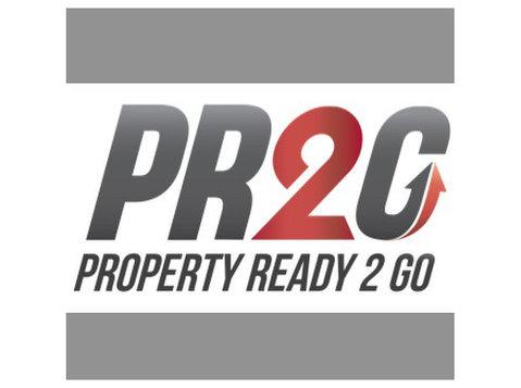 property ready 2 go (pr2g) - Estate Agents