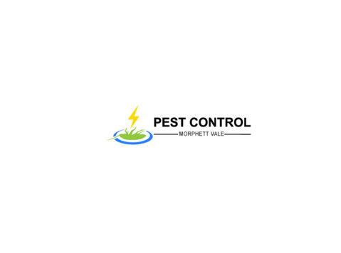 Pest Control Morphett Vale - Home & Garden Services