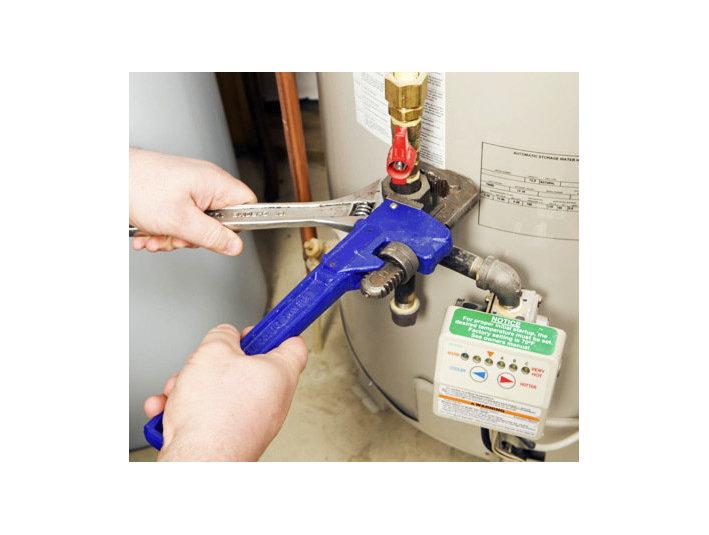 Plumber Sydney - Plumbers & Heating