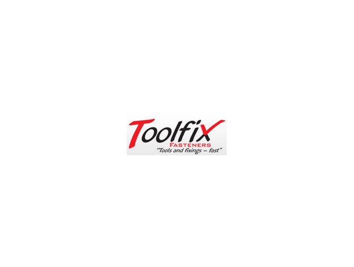 Toolfix Fasteners - Office Supplies