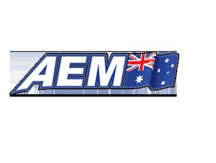 AEM Group - Electrical Goods & Appliances