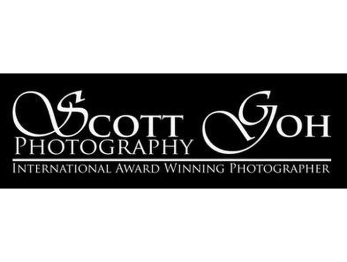 Scott Goh Photography - Photographers