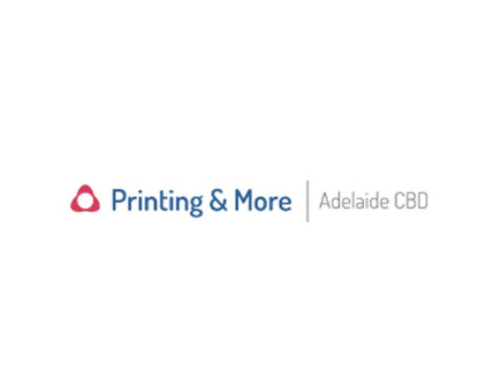 Printing & More Adelaide CBD - Print Services