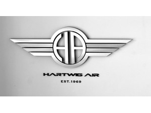 hartwig air, Adelaide Charter - Coaching & Training