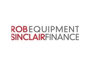 Rob Sinclair Equipment Finance - Financial consultants