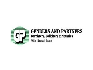 Genders and Partners - Commercial Lawyers