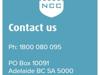 National Crime Check Australia (2) - Notaries