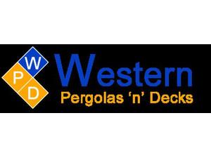 Western Pergolas 'n' Decks - Construction Services