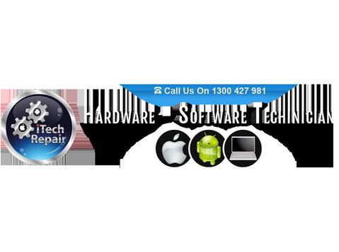 itechrepair - Computer & Phone Repair - Computer shops, sales & repairs