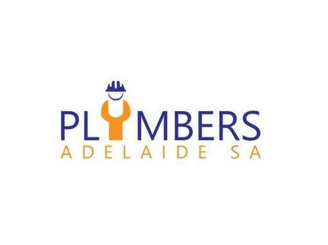 Plumbers Adelaide - Plumbers & Heating