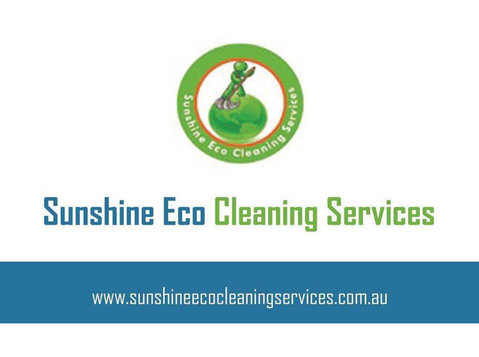 Sunshine Eco Cleaning Services - Cleaners & Cleaning services