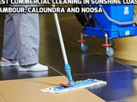 Sunshine Eco Cleaning Services (3) - Cleaners & Cleaning services