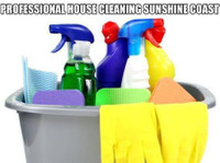 Sunshine Eco Cleaning Services (5) - Cleaners & Cleaning services