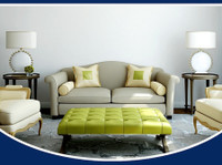 Squeaky Clean Sofa Adelaide (2) - Cleaners & Cleaning services