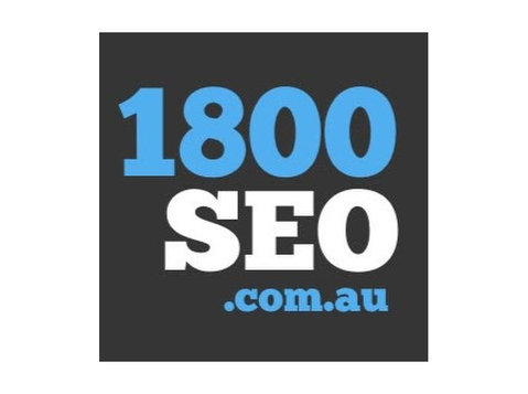 1800 SEO Adelaide - Financial consultants