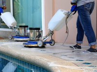 Deluxe Tile and Grout Cleaning Adelaide (1) - Cleaners & Cleaning services