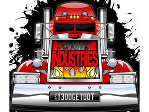 DDT Industries, Training - Coaching & Training