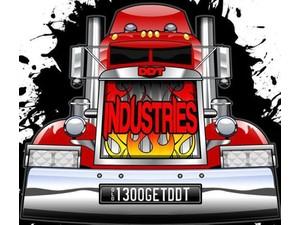 DDT Industries, Training - Coaching & Training