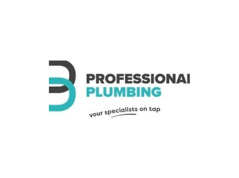 Professional Plumbing - Plumbers & Heating