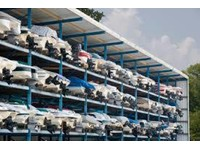 Peninsula Undercoverboat storage (1) - Storage