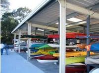 Peninsula Undercoverboat storage (3) - Storage