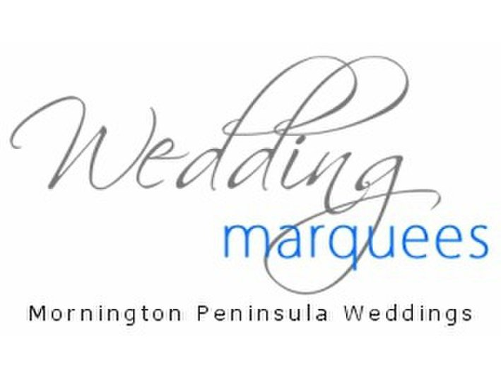 Wedding Marquees Peninsula - Conference & Event Organisers