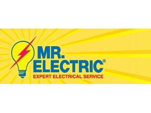 Mr Electric - Electricians