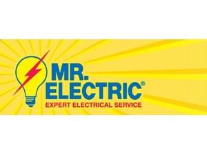 Mr Electric - Electricistas