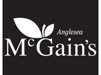 Mcgain's Nursery Cafe (1) - Organic food