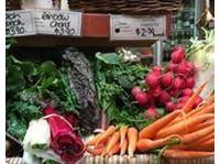 Mcgain's Nursery Cafe (4) - Organic food