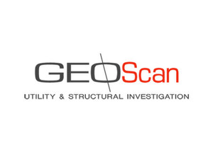 Geoscan: utility and structural investigation - Utilities