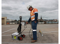 Geoscan: utility and structural investigation (4) - Utilities