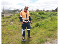 Geoscan: utility and structural investigation (5) - Utilities