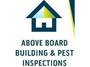 Above Board Building Inspections - Property inspection