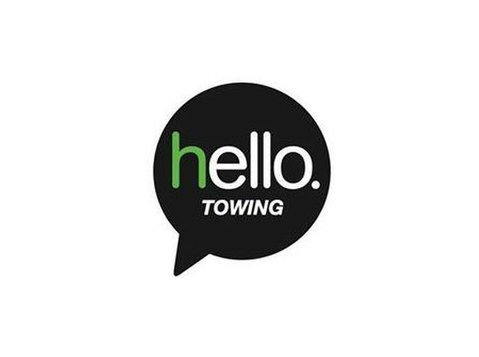 Hello Towing - Car Transportation